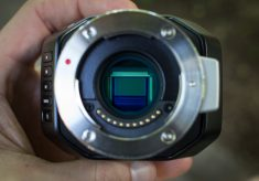 Blackmagic Micro Cinema Camera Review