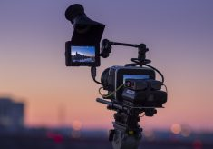 Blackmagic 4K Production Camera Firmware 3.4 Announced