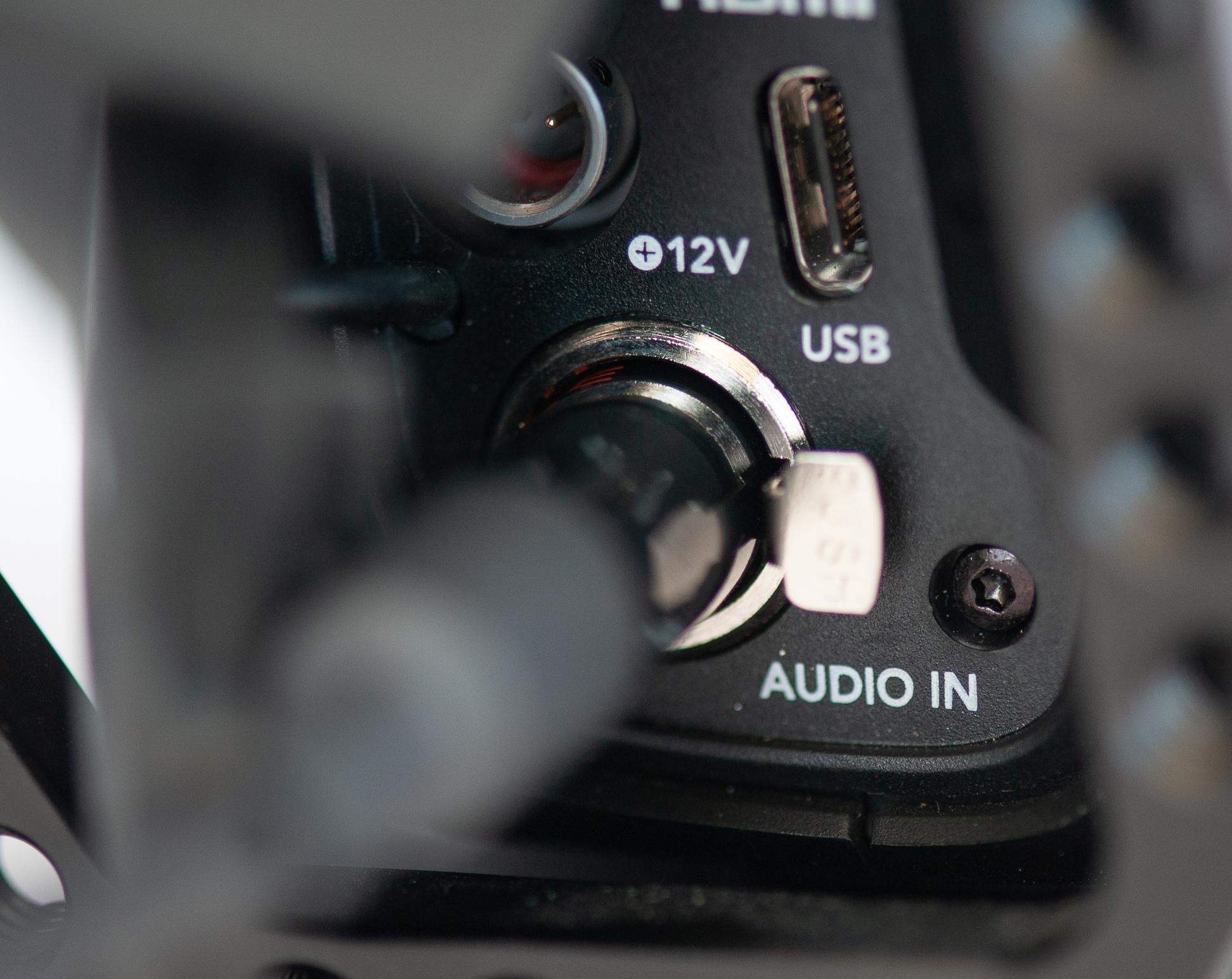 A Better Xlr Mini Adapter For The Blackmagic Pocket Cinema Camera 4k
