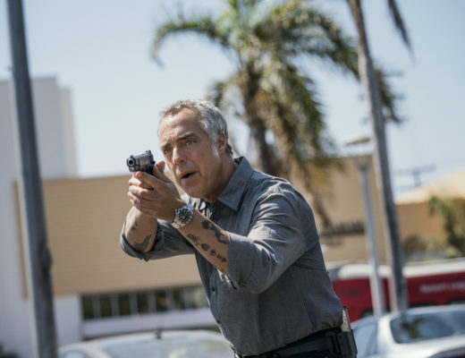 "ART OF THE CUT with the editors of Amazon Studios' ""Bosch"" 2"
