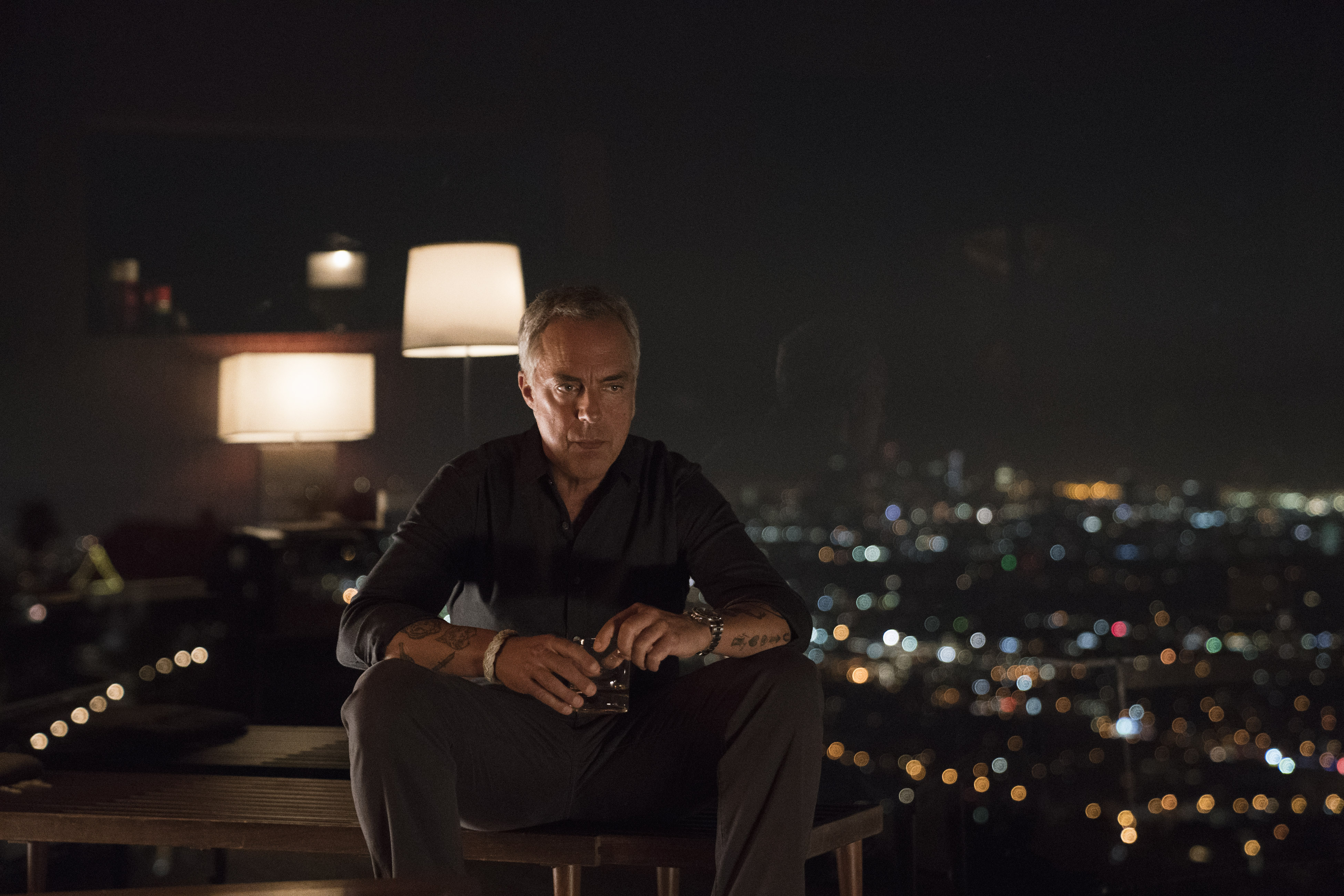"""ART OF THE CUT with the editors of Amazon Studios' """"Bosch"""" 8"""