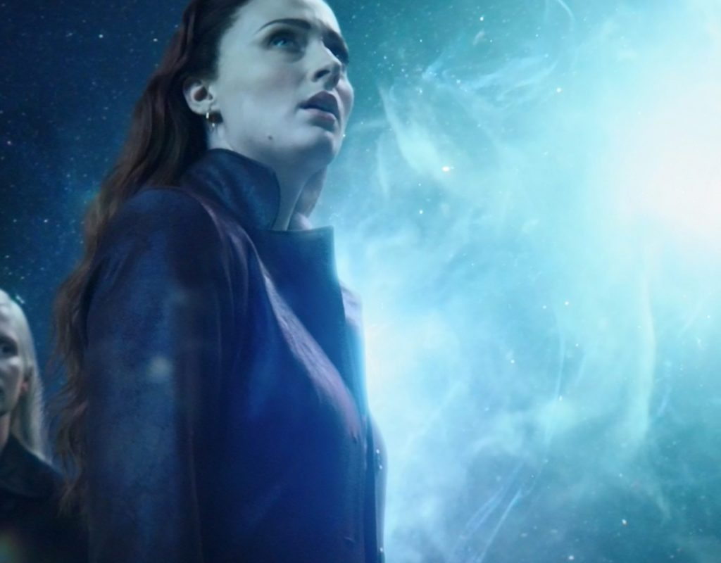 "ART OF THE CUT with Oscar-winning editor, Lee Smith, ACE on ""Dark Phoenix"" 1"