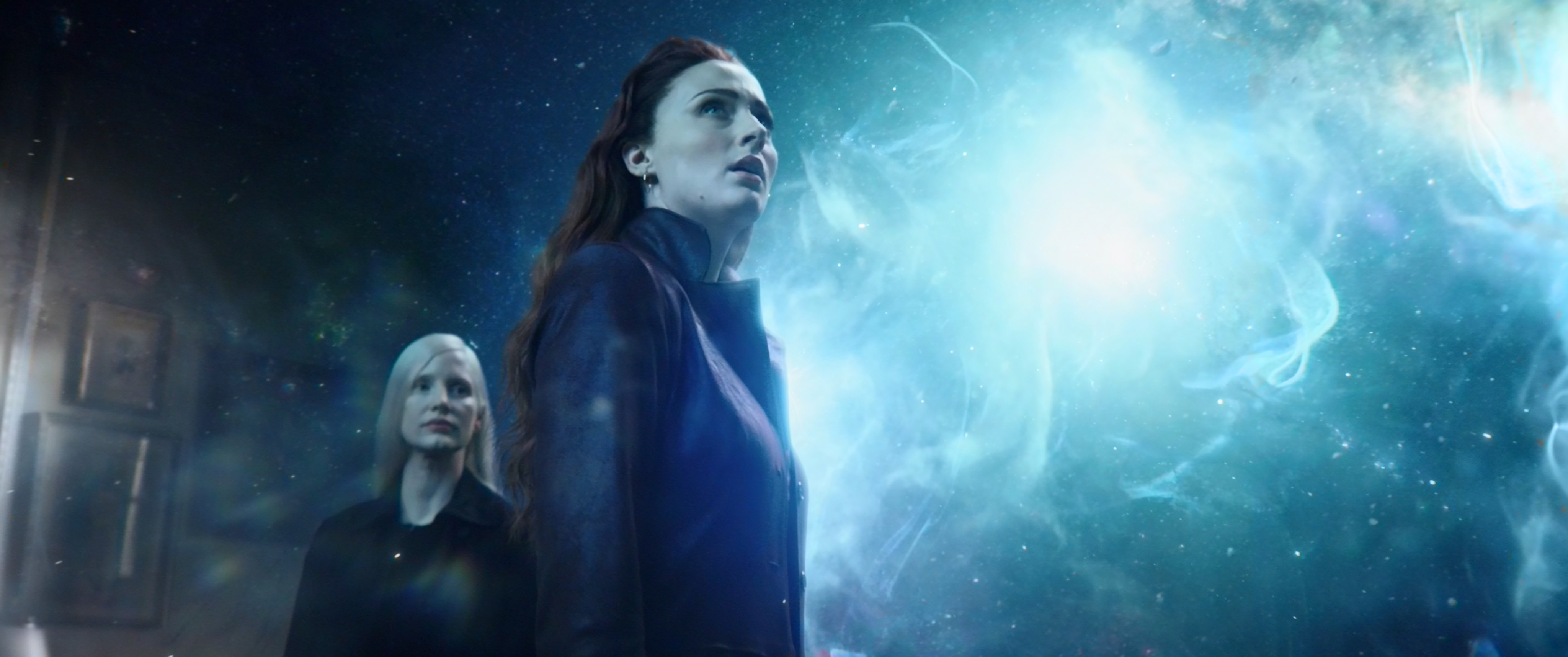 "ART OF THE CUT with Oscar-winning editor, Lee Smith, ACE on ""Dark Phoenix"" 7"