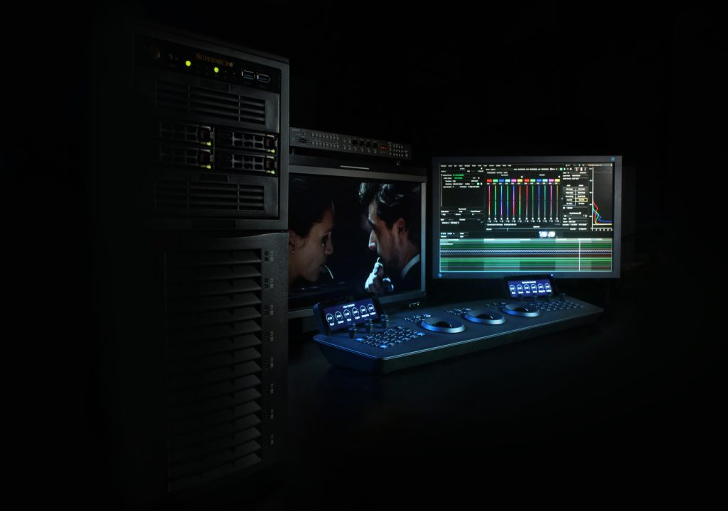 What does Baselight's new announcement mean to you? 1