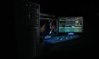 What does Baselight's new announcement mean to you?