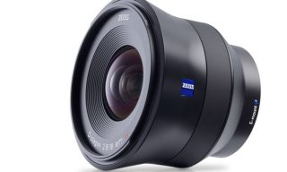 New 18mm Zeiss Batis for Sony E-mount