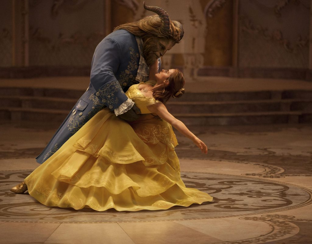 "ART OF THE CUT with Virginia Katz, ACE on ""Beauty and the Beast"" 5"