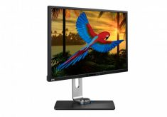 PV3200PT monitor for editors: Surprising responses from BenQ