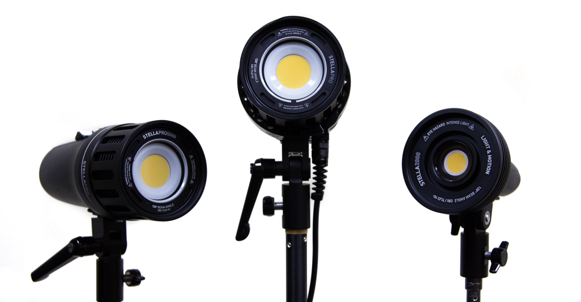 Light and Motion's Stella Pro LEDs Review 1