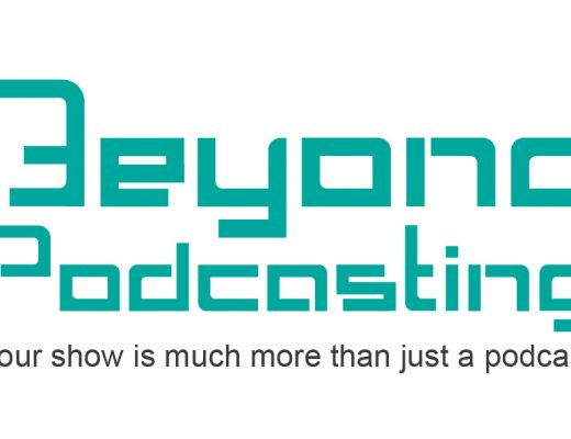 Beyond Podcasting 1: Sacred terminology—podcast, radio and television… 28
