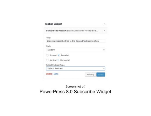 WebSub and PowerPress 8, with Angelo Mandato 7