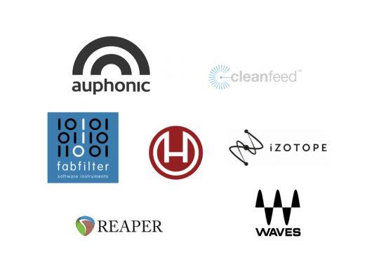 <em>BeyondPodcasting 3</em>: Audio plugins + more, with Chris Curran 19