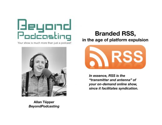 Branded RSS in the era of platform expulsion 21