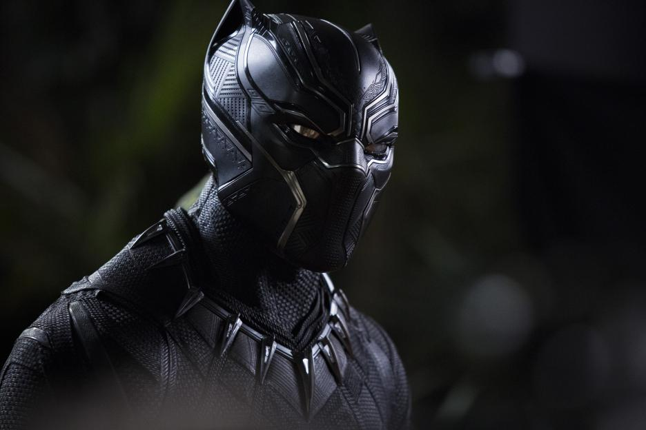 "ART OF THE CUT on ""Black Panther"" with editor Michael Shawver 56"