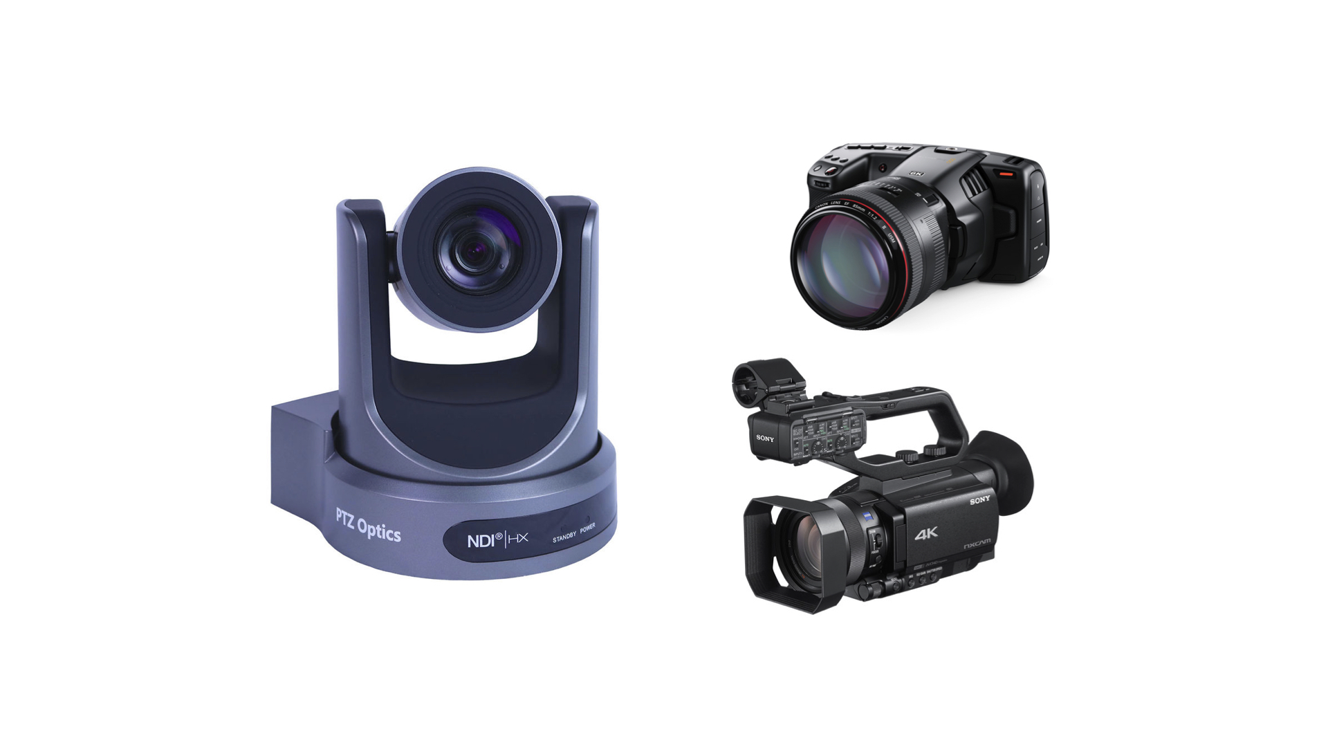 Blackmagic perfects live + ISO-cam workflow in several ways 9