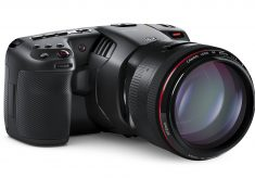Approved Media List for Blackmagic Pocket Cinema Camera 6K