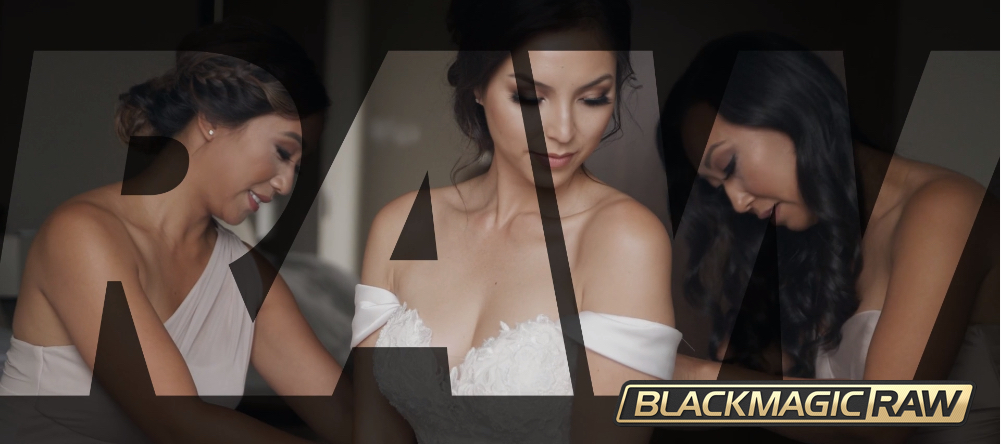 New Blackmagic RAW códec: what the industry needed 4