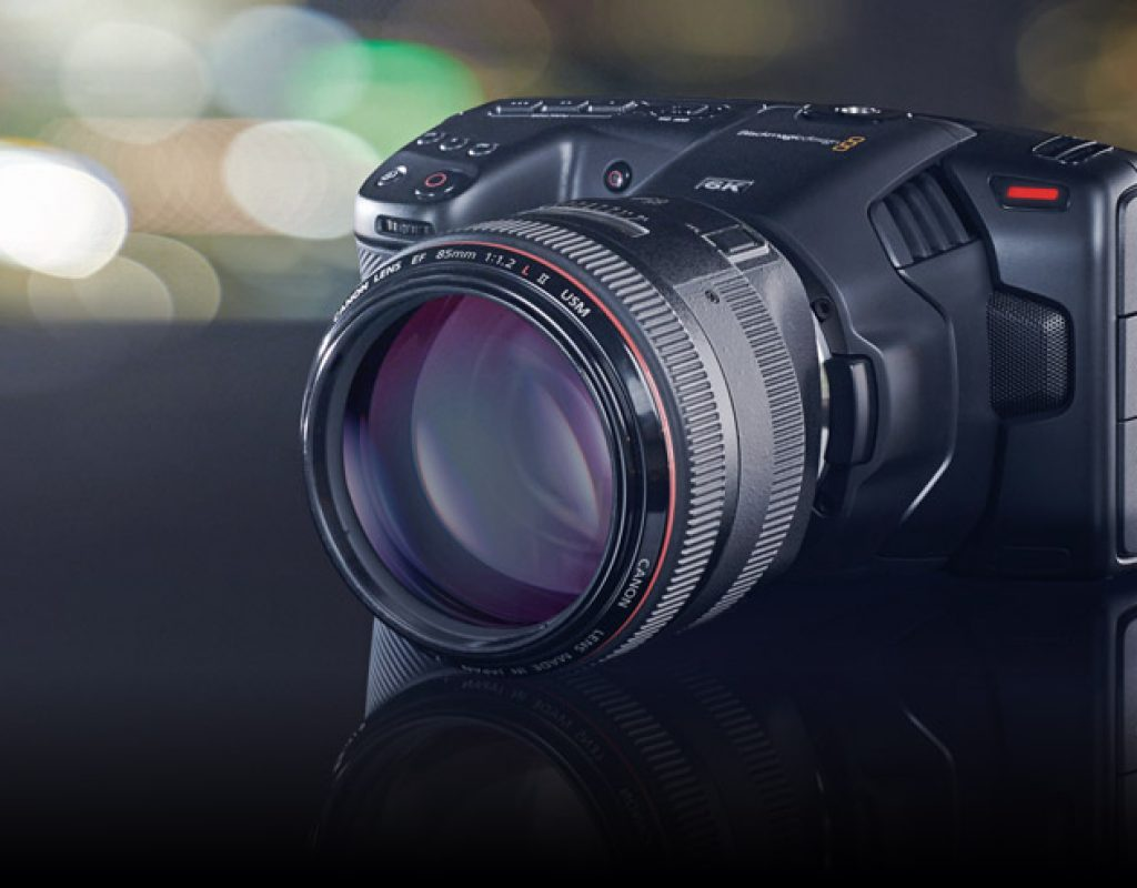 "Blackmagic: new US$2495 ""Pocket"" Cinema Camera 6K + more 1"