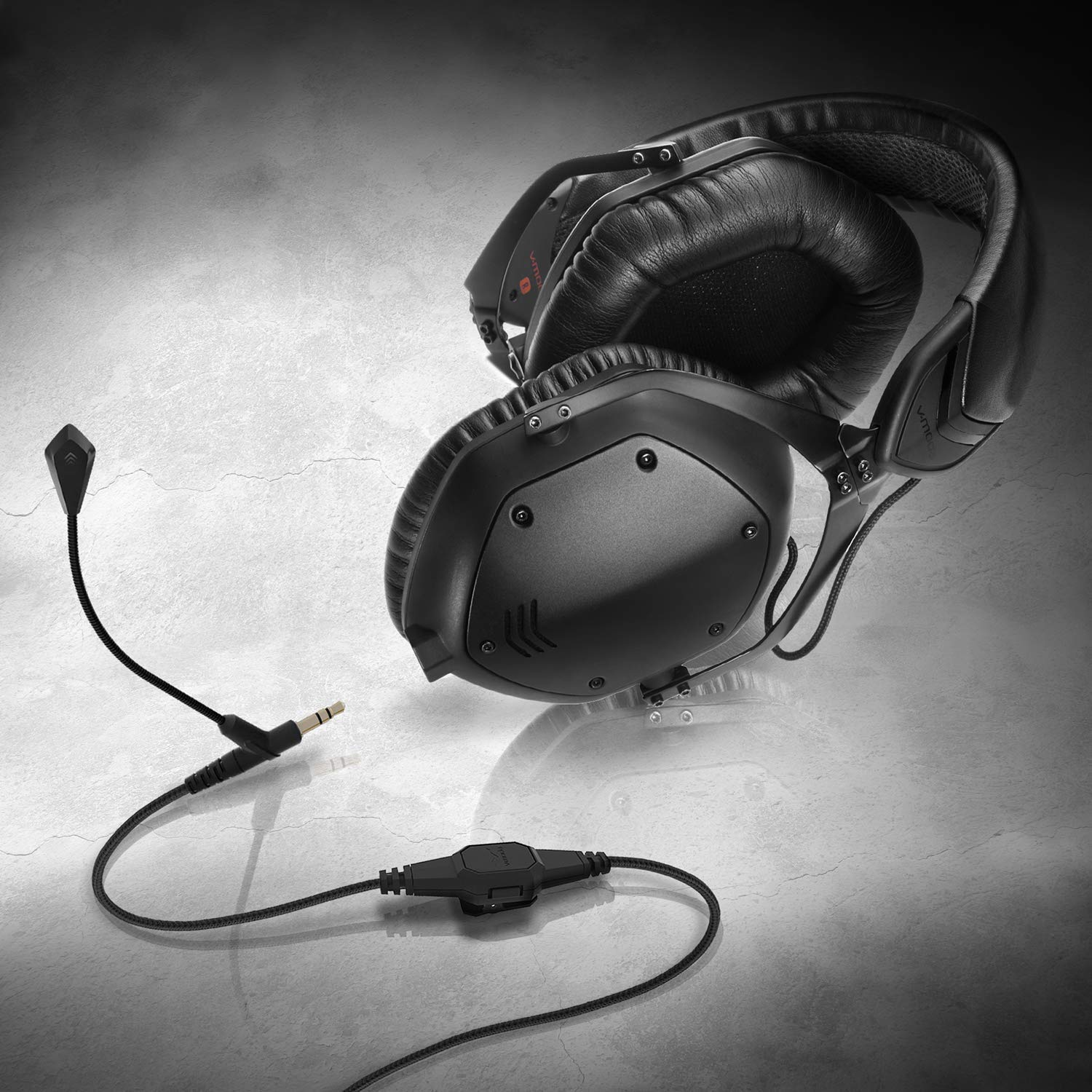 Review: V-MODA BoomPro head microphone for certain