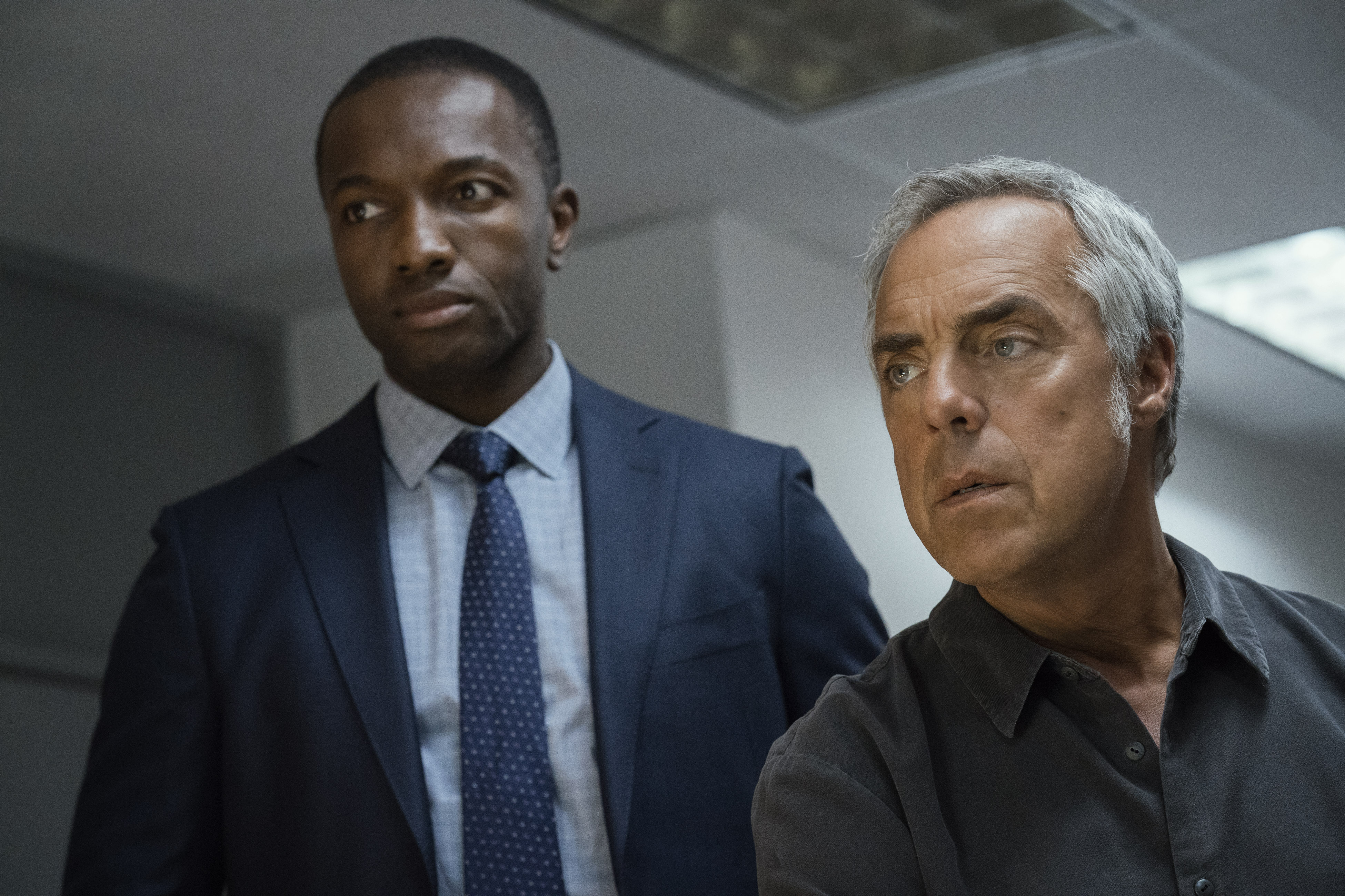 """ART OF THE CUT with the editors of Amazon Studios' """"Bosch"""" 16"""