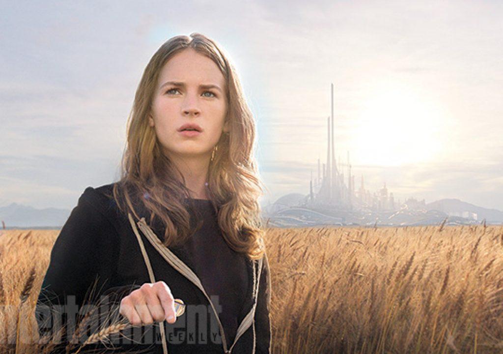 "Company 3 Uses DaVinci Resolve for ""Tomorrowland"" 1"