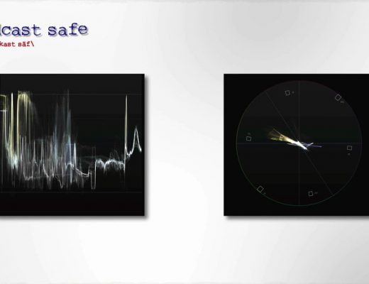 Term of the week: Broadcast safe 13
