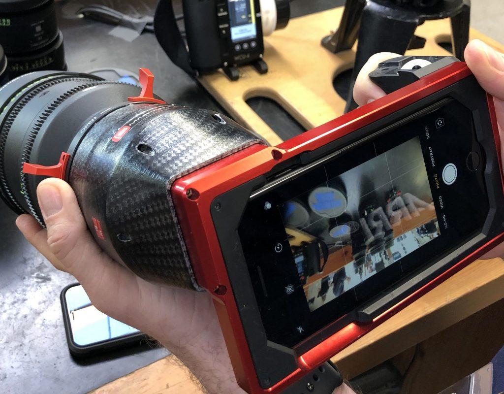 Quick look: IBE Optics SmartfinderPro 1