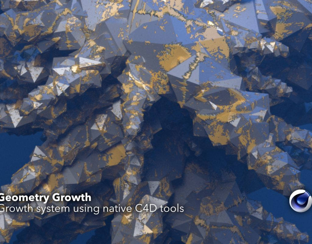 Geometry Growth 1