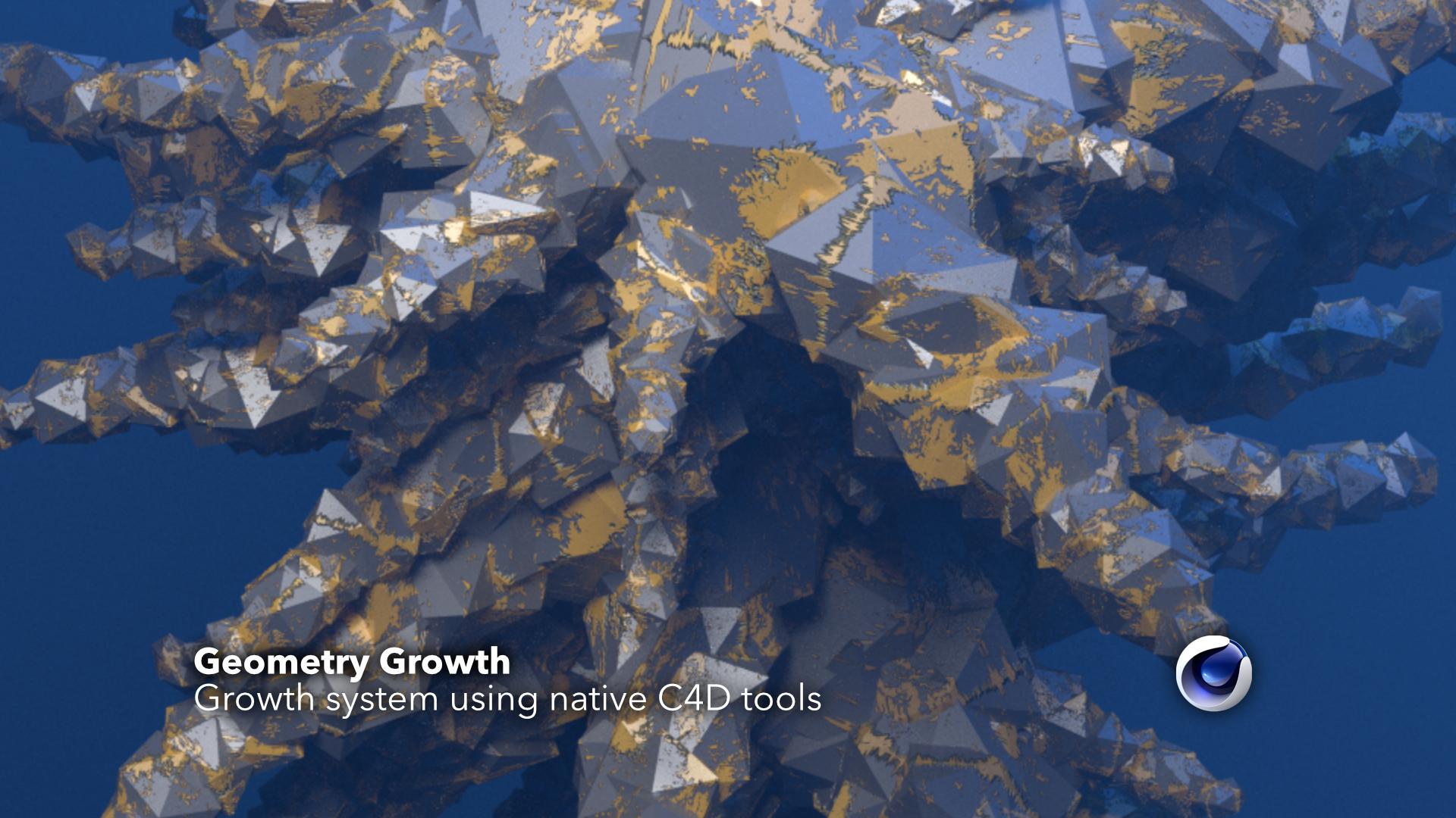 geometry growth