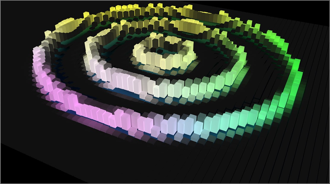 Cinema4D Tile Wall by David Torno - ProVideo Coalition