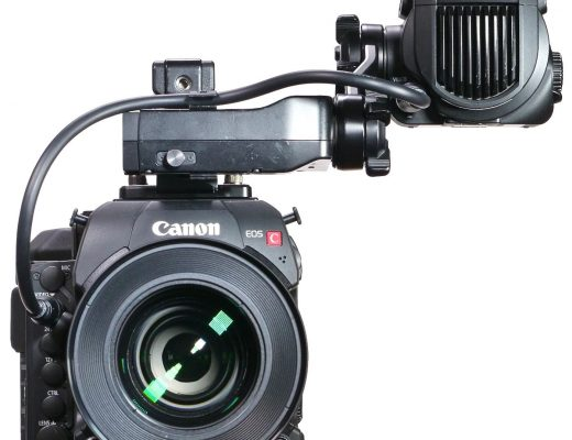 C700 FF front view