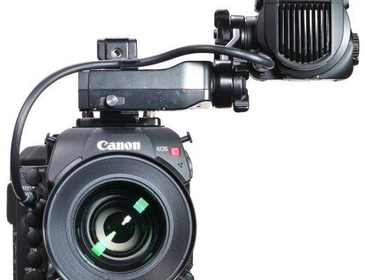 Review: Canon C700 FF Cine Camera, Part 1
