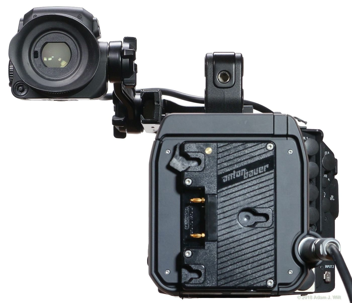 Review: Canon C700 FF Cine Camera, Part 1 by Adam Wilt