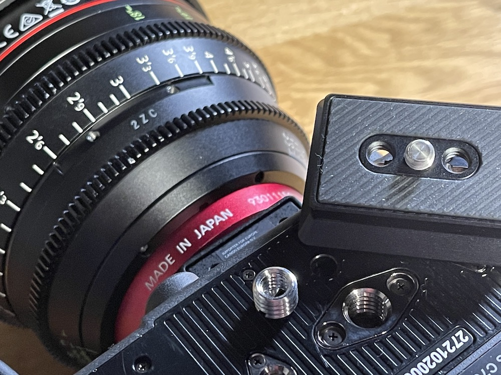 Is the Canon C70 a viable cinema camera or just another entry in a crowded field? 47