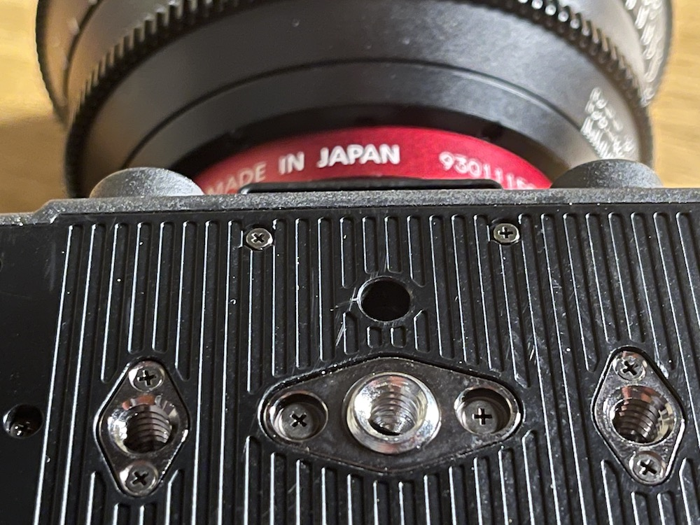 Is the Canon C70 a viable cinema camera or just another entry in a crowded field? 46