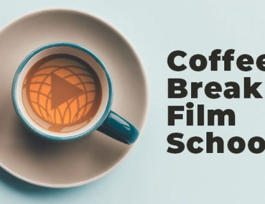 Coffee break film school