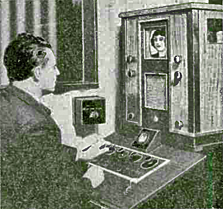 Television Arrives in Germany 12
