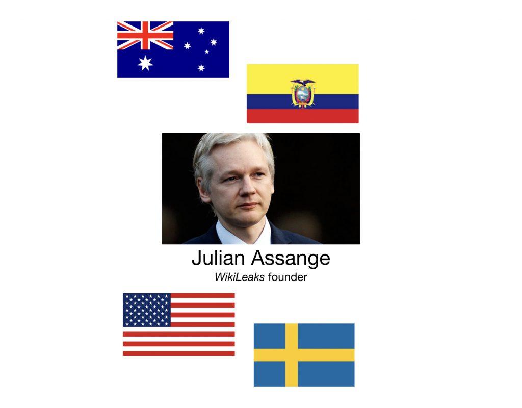 Freedom of speech-WikiLeaks-First Amendment-Julian Assange 3