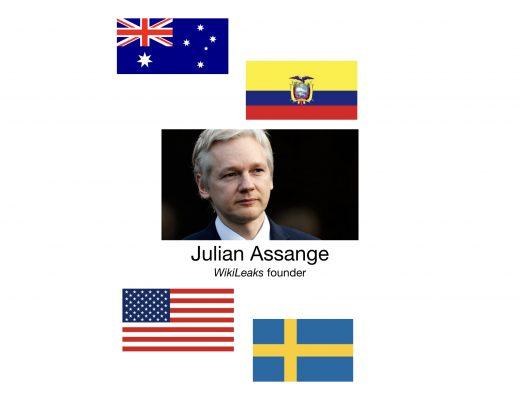 Freedom of speech-WikiLeaks-First Amendment-Julian Assange 2