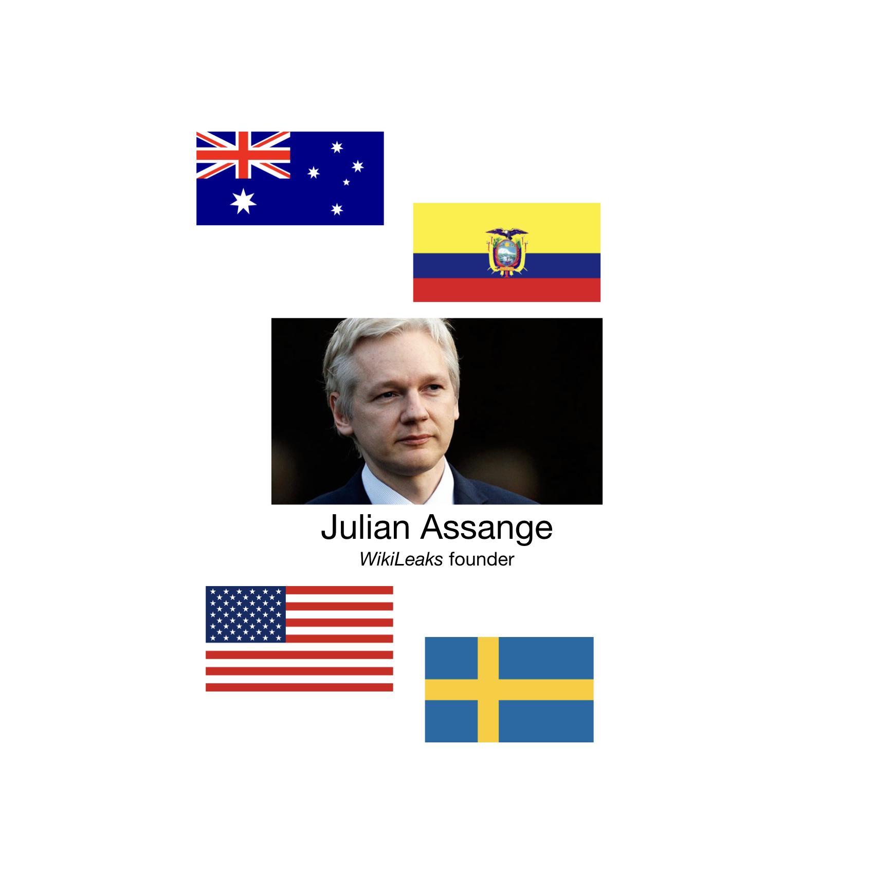 Freedom of speech-WikiLeaks-First Amendment-Julian Assange 4