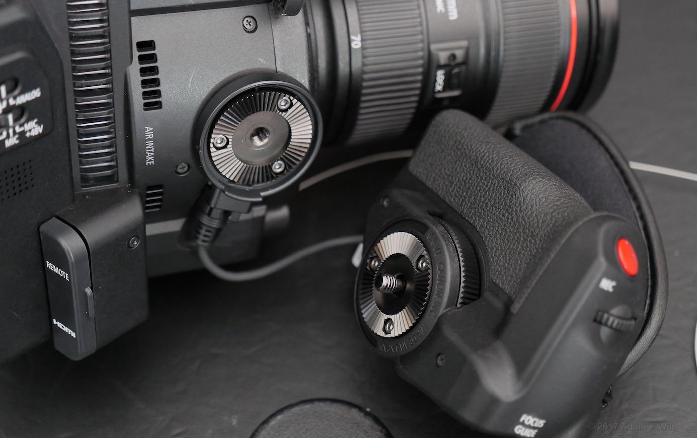 Cine Gear Expo: Three Cameras by Adam Wilt - ProVideo Coalition