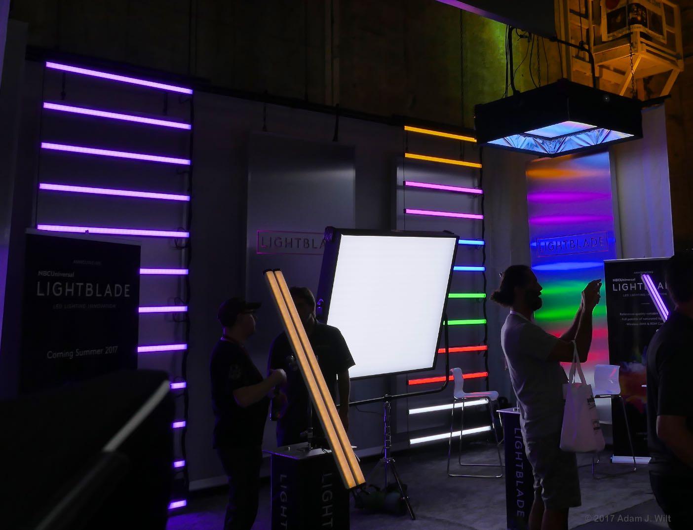 Lightblade LEDs