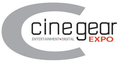 Cine Gear Expo logo