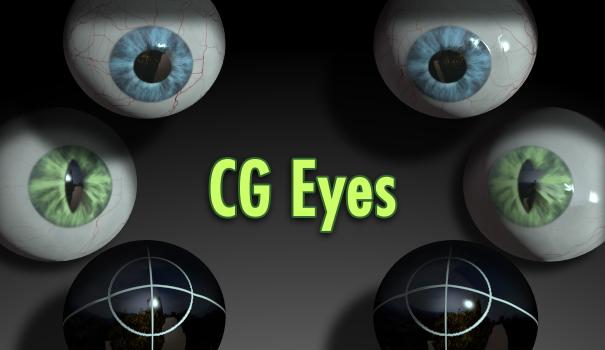 CG Eyes 7