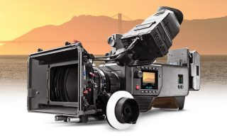 AJA Releases v1.2 Firmware for CION™ Production Camera at NAB 2015