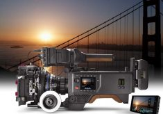 AJA and Atomos Announce Support for 4K 60fps AJA Raw on Atomos Shogun Recorder at NAB 2015