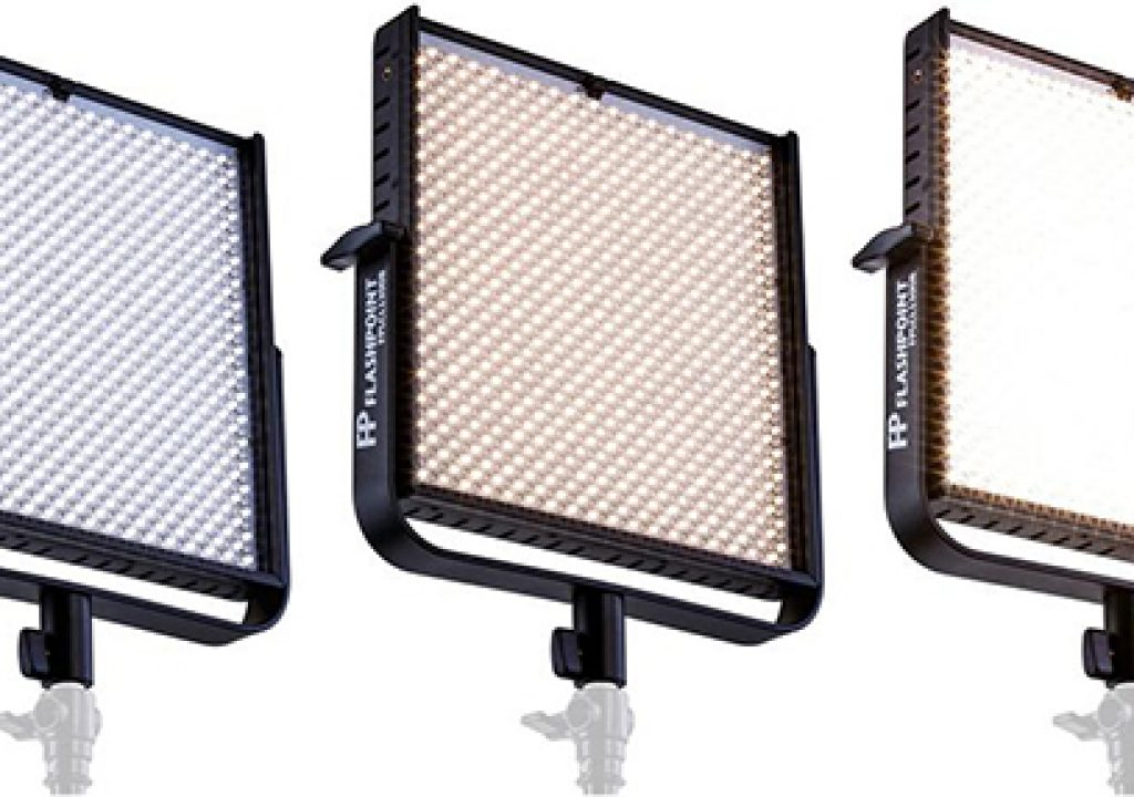Flashpoint LED Panels Best Bang for Your Buck! 1