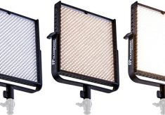 Flashpoint LED Panels Best Bang for Your Buck!