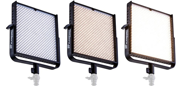 Flashpoint LED Panels Best Bang for Your Buck! 2