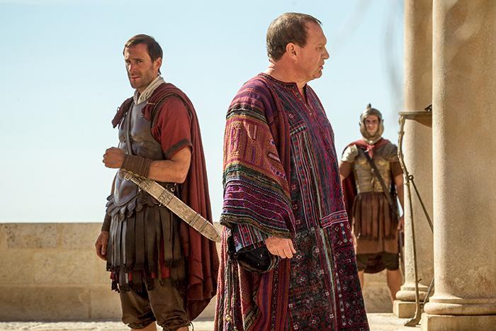 CLAVIUS Pilate3